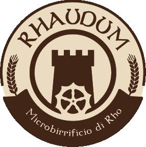 Rhaudum Beer Logo