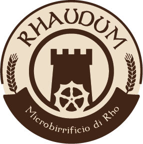 Rhaudum MicroBirrificio Logo